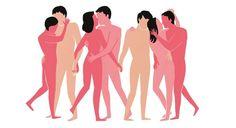 El poliamor es un tipo de relaciones amorosas en que las parejas no están atadas por los convencionalismos ni las tradiciones. ¿Qué tipos de poliamor existen?