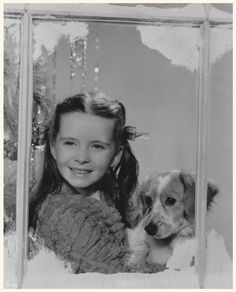 Margaret O'BRIEN (b. 1937) * AFI Top Actress nominee > Notable Films:  Meet Me in St. Louis (1944); Jane Eyre (1943); The Canterville Ghost (1944); Our Vines Have Tender Grapes (1945); The Secret Garden (1949)