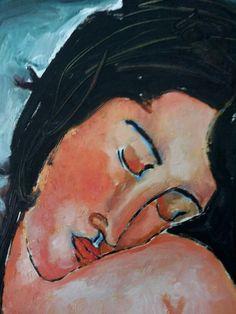 "Modigliani Amedeo """
