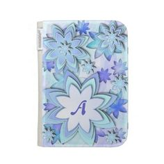 Caseable Kindle Folio  http://www.zazzle.com/kindle_case_abstract_lotus_flowers-222442509411883481