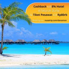 Traveler pemegang kartu kredit Bank Danamon? Saat ini Traveler bisa menikmati promo kartu kredit Bank danamon di #NusaTrip. Untuk info lebih lengkap, kunjungi halaman promo nya di http://goo.gl/R4IBbs *syarat dan ketentuan berlaku