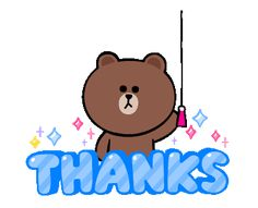Animated Smiley Faces, Animated Gif, Thank You Gifs, Thanks Gif, Gif Mania, Bear Gif, Cony Brown, Cute Love Gif, Cute Words