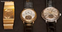 """BEST FROM: aBlogtoWatch & Friends March 27, 2015 - by Kenny Yeo - our latest roundup includes more from Baselworld 2015 and other fascinating features: http://www.ablogtowatch.com/best-ablogtowatch-friends-march-27-2015/ """"It's that time of the year again, and I am, of course, referring to Baselworld. Baselworld is arguably the single most important watch fair of the year, a showcase for brands to present their newest releases and designs. This year proved to be an interesting and exciting…"""
