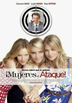 Mujeres al ataque online latino 2014 - Comedia romántica
