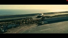 Fast & Furious 6  Tank Car Chase