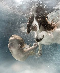 Zena Holloway Photography: Water Babies