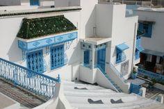 Les meilleurs hôtels de charme de Sidi Bou Saïd