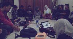 Ca-Fi Gathering :3