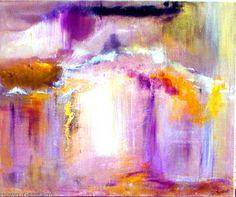 Artwork >> Pascale Montout >> Sun Asia  #artworks, #masterpiece, #painting, #art, #abstract