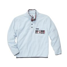 southern proper pullover