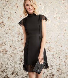 Mock Miller Petite Dresses