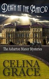 4 cozy mystery series
