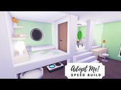 Cute House, Tiny House, Home Building Design, House Design, Home Roblox, Futuristic Home, Cute Room Ideas, House Ideas, Home Budget