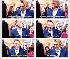When Jamie is totally jace