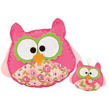 Sew Cute Craft Box Kit - Owl Toys R Us www.toysrus.com