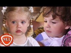 ДЕТИ ПУГАЧЕВОЙ И ГАЛКИНА ПОСЛЕДНИЕ НОВОСТИ: Гарри и Лиза Галкины, май 2016 года! - YouTube