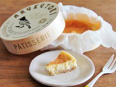 【ARUKUTORI】熟成チーズケーキ/夫婦ふたりでつくる、こだわりの味。