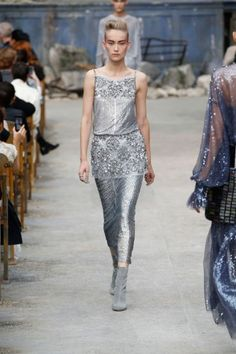 Couture Candy: The 10 Best Dresses From Last Week's Collections #Refinery29