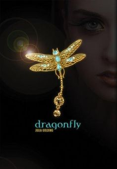 Dragonfly by Julia Golding - I read this book last year and remember really loving it =]