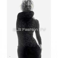 #katemoss #supermodel for #love14 #katiegrand fall winter 2015. More #photos  coming soon on  #elsfashiontv  @elsfashiontv  #me #photooftheday #instafashion #instacelebrity  #instaphoto  #newyork #montecarlo #london  #italia #manhattan #miami #dubai #glamour #fashionista #style #altamoda #fashionweek #paris  #tvchannel #fashiontrends