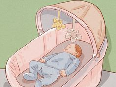 How to Dress a Newborn for Sleep. When it comes to dressing your newborn for bed, comfort is only a part of your considerations. The main concern is safety and reducing the risk of Sudden Infant Death Syndrome (SIDS). How To Dress Newborn, Baby Dress, Newborn Nursery, Getting Ready For Baby, Sleep Sacks, Baby Socks, Baby Sleep, How To Fall Asleep