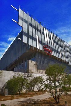 Henkel building - Scottsdale