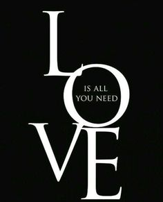 Black and White photo Beatles Quote Beatles Quotes, Beatles Love, Me Quotes, Beatles Art, Sweet Quotes, All You Need Is Love, Peace And Love, Desenio Posters, Love Wallpaper