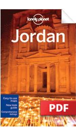 Jordania Lonely Planet Epub