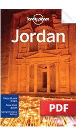 Jordania Lonely Planet Epub