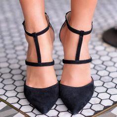 43c926b1f024 Nine West Pointed Toe Leather Pumps Nine West Shoes