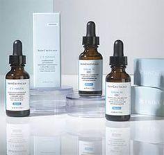 Skinceuticals Vitamin C Serums