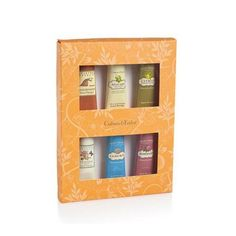 Crabtree & Evelyn Lovely Hands Set