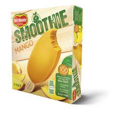 Jäätelön sijaan smoothie-puikko. Makuina mango ja vadelma. Reflux Diet, Mango, Fat, Smoothie, Manga, Smoothies