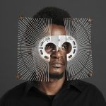 New Sculptural Eyewear Produced From Salvaged Street Metal and Found Objects by Cyrus Kabiru