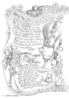 De helft van een appelpagina uit Vier de jaargetijden, het ideeënboek van www.berkeblad.nl Waldorf knutselen. Waldorf Kindergarten, Craft Activities, Activity Ideas, Apple Harvest, Family Crafts, New Trends, Homeschool, Jada, Inspiration