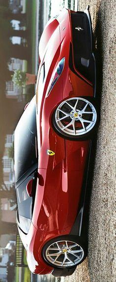 Ferrari F12 TRS $4,500,000 by Levon More