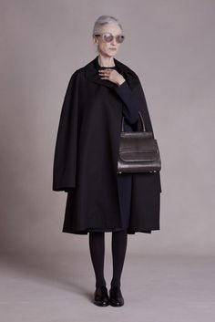 The Row | Pre-Fall 2014 Collection | Vogue Runway