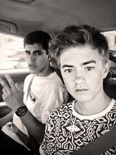 Jack and Jack I loooooooooove them sooooooooooooo much
