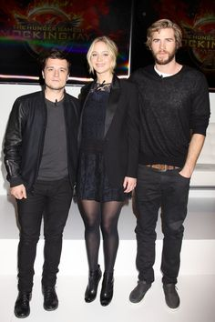 Pin for Later: 10 Surprising Things We Learned From the Mockingjay Press Conference