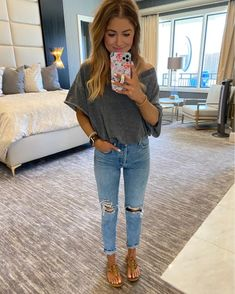 Hair Color Ideas For Brunettes Balayage, Balayage Brunette, Spring Outfits, Spring Clothes, Summer Wear, Summer Wardrobe, Preppy, Cool Girl, Fashion Accessories