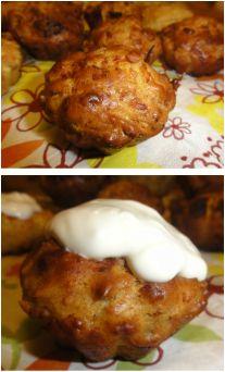 Injini muffini z ovsenimi kosmiči in bučnim oljem