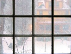8 Organizing Projects to Tackle During the Next Big Snow Storm — Organizing