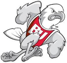 Biola University... the Eagles!