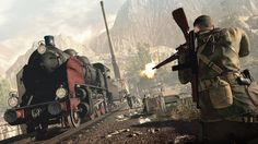Sniper Elite 4 Releases Paid and free DLC http://www.creep-score.com/news/sniper-elite-4-dlc-announced-free-paid/ #gamernews #gamer #gaming #games #Xbox #news #PS4