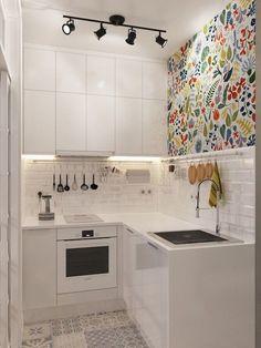Spectacular Scandinavian Kitchen Ideas (49)