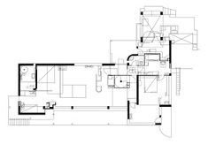 E.1027: Plans, Elevations, and Sections