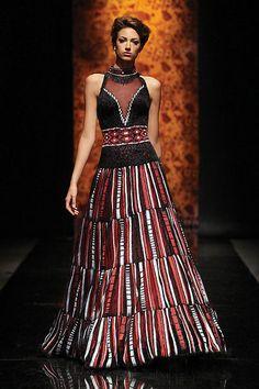 Randa Salamoun - Haute couture