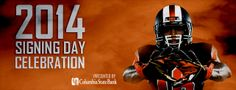 Come celebrate the future of the Oregon State Football Program at the 2014 Signing Day Celebration!
