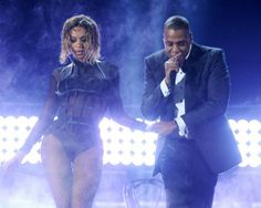 Jay-Zzz and Thiefonce are an arranged marriage says PageSix