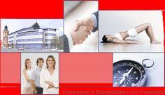 Unternehmensgruppe Reeder Gelsenkirchen  für Physiotherapie und Rehabilitation. Die Reeder Gruppe wurde durch Michael Reeder 1992 gegründet.